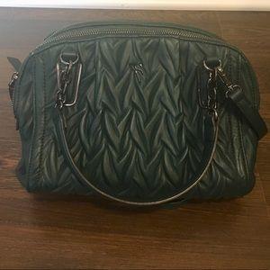 Vera Wang Crossbody Bag